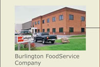Burlington FoodService Company